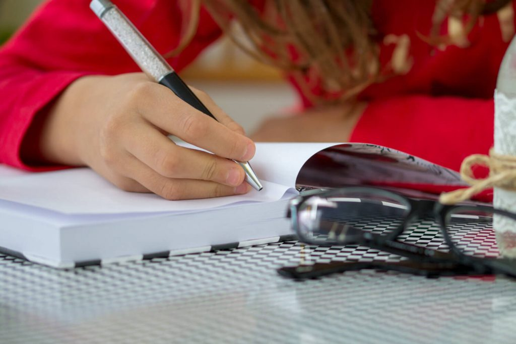 Pišem i planiram, dakle postojim!